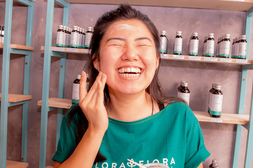 Dicas de como fazer seu Creme Facial