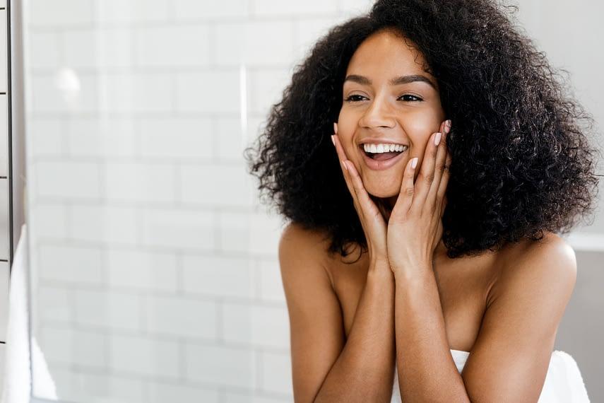 Produtos não-Comedogênicos para peles oleosas