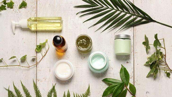 4 motivos para usar cosméticos naturais